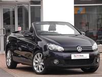 Used VW Golf TSI SE (122PS)