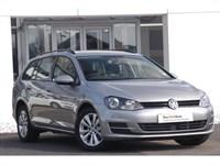 Used VW Golf TDI SE (150ps) DSG Estate