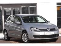 Used VW Golf TDI Match (105 PS) DSG