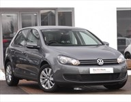 Used VW Golf TDI Match (105 PS) DSG