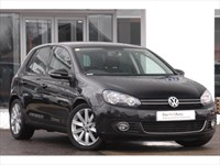 Used VW Golf TDI GT (140 PS)