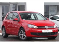 Used VW Golf TDI Match (140 PS)