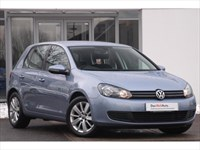 Used VW Golf TDI BlueMotion Match (105 PS)
