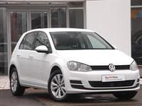 Used VW Golf TSI SE DSG (122 PS)