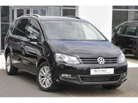 Used VW Sharan TDI SEL (177 PS) DSG