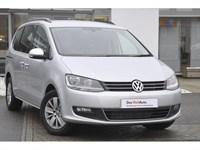 Used VW Sharan TDI SE DSG