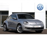 Used VW Beetle TSI (105 PS) DSG