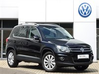 Used VW Tiguan TDI (140PS) 2WD Match BlueMotion