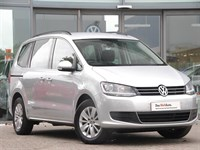 Used VW Sharan TDI SE DSG