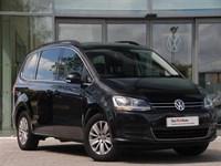 Used VW Sharan TDI SE