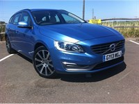 Used Volvo V60 D4 Business Edition