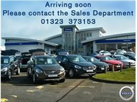 Used Volvo XC60 D4 AWD R-Design Lux Nav with DSP / Panoramic Roof