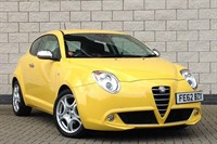 Used Alfa Romeo Mito TB MultiAir (105ps) Distinctive