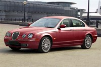Used Jaguar S-Type Twin Turbo SE