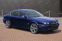 Used Jaguar X-Type D (EU4) SE