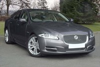 Used Jaguar XJ V6 Premium Luxury SWB