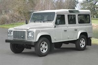 Used Land Rover Defender 110 2.2d XS