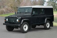 Used Land Rover Defender 110 2.2d 5 dr