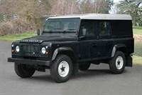Used Land Rover Defender 110 2.2d 5 dr