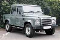 Used Land Rover Defender 110 2.2d County