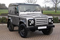 Used Land Rover Defender 90 2.2d X-TECH