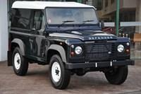 Used Land Rover Defender 90 2.2d 3 dr