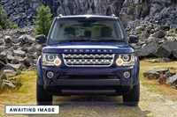Used Land Rover Discovery SDV6 SE Tech