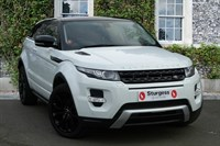 Used Land Rover Range Rover SD4 Dynamic