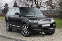Used Land Rover Range Rover SDV8 Autobiography