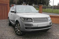 Used Land Rover Range Rover TDV6 Autobiography