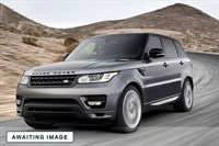 Used Land Rover Range Rover Sport SDV6 Autobiography Dynamic