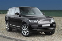 Used Land Rover Range Rover TDV6 Vogue