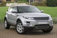 Used Land Rover Range Rover TD4 Pure TECH