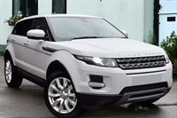 Used Land Rover Range Rover SD4 Pure TECH