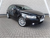 Used Volvo S40 DRIVE SE LUX S/S