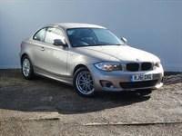 Used BMW 118d 1 SERIES ES 2dr