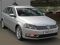 Used VW Passat TDI Bluemotion Tech S 5dr