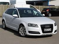 Used Audi A3 T FSI 5dr