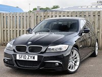 Used BMW 318i 3-series M Sport Business Edition 4dr