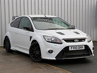 Used Ford Focus RS 3dr