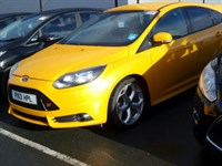 Used Ford Focus T ST-2 5dr