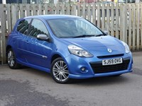 Used Renault Clio VVT 128 GT 3dr