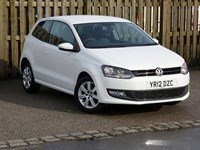 Used VW Polo TDI Match 3dr