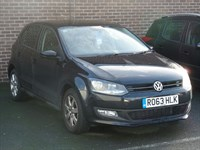 Used VW Polo 60 Match Edition 5dr