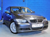 Used BMW 320i 3-series 4dr