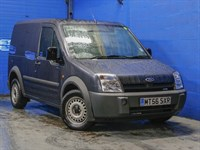 Used Ford Transit Low Roof Van L TDCi 90ps