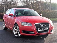 Used Audi A3 Technik 5dr