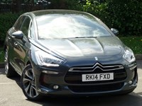 Used Citroen DS5 HDi DStyle 5dr Auto