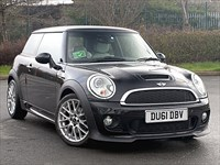 Used MINI Cooper Hatchback Cooper S 3dr Auto