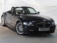 Used BMW Z4 2.0i Edition Sport 2dr